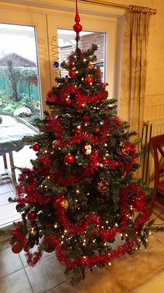 kerstboom anno 2017