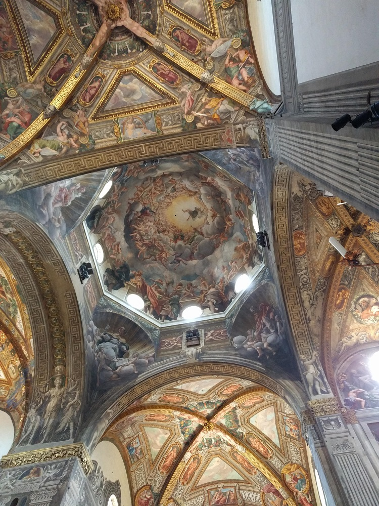 Parma - Dom - Assunzione della Vergine